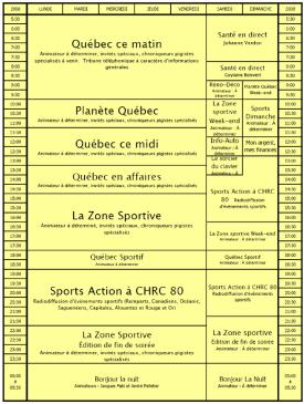 chrc-schedule