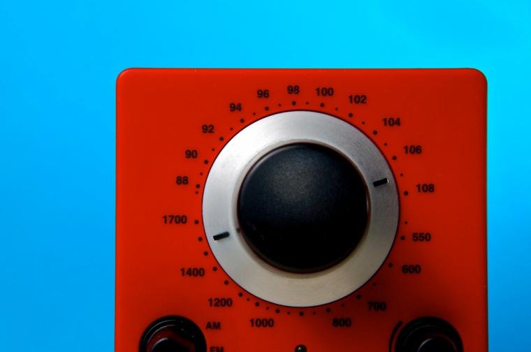 Radio - 92/365, Flickr, CC, by Niklas Morberg